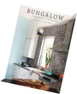 Bungalow Magazine - Fall 2014