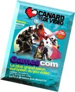 Canard Jeux Video N 20 - Septembre 2014