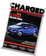 CHARGED Electric Vehicles Issue 15, August-September 2014