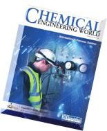 Chemical Engineering World - November 2014
