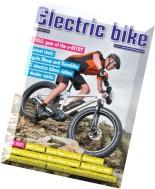 Electric Bike Magazine - Issue 9 2014