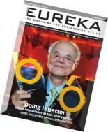 Eureka Magazine - November 2014