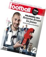 France Football N 3583 - Mardi 16 Decembre 2014