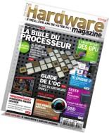 Hardware Magazine N 55 - Octobre-Novembre 2011