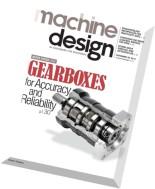 Machine Design - 20 November 2014
