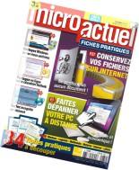Micro Actuel Fiches Pratiques N 37 - Septembre-Octobre 2011
