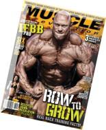 Muscle Evolution - January-February 2015