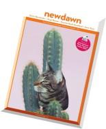 New Dawn N 5, October 2014