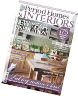 Period Homes & Interiors - January 2015