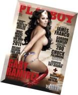 Playboy Magazine Philippines - December 2011