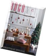 ROCO Magazine - Christmas Special 2014