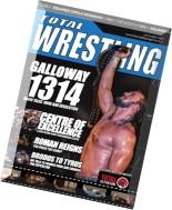 Total Wrestling Magazine - December 2014