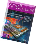 Xcell Journal - Issue 89, 2014