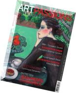 Artpassions N 40 - Decembre 2014