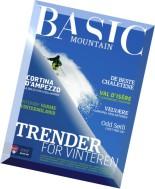 Basic Mountain - Winter 2015