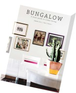 Bungalow Magazine - Spring 2014