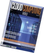Cloud Computing World Issue 1, August 2014