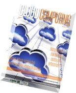 Cloud Computing World Issue 2, October 2014