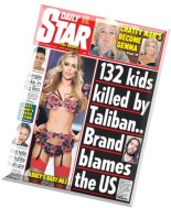 DAILY STAR - Wednesday, 17 December 2014