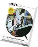 dBD N 62 - Avril 2012
