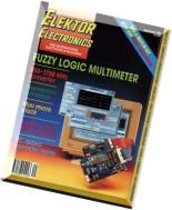Elektor Electronics 1993-09