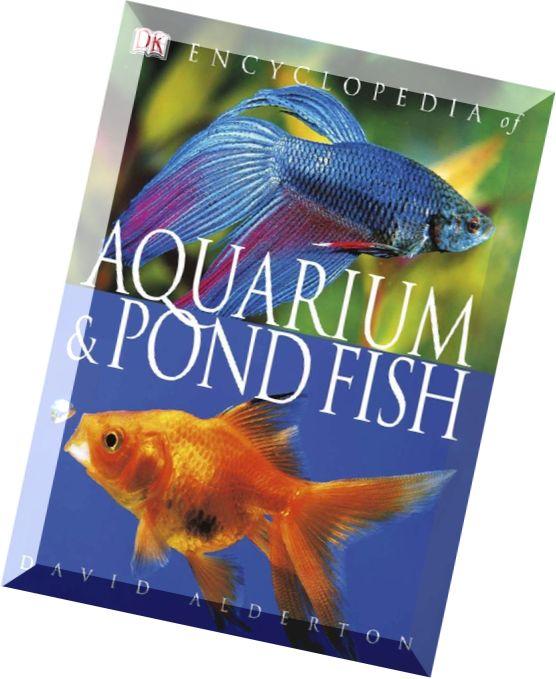 download encyclopedia of aquarium pond fish pdf magazine