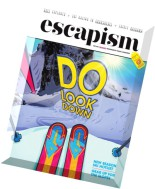 Escapism - Issue 13, 2014 (The Ski Special)
