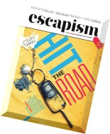 Escapism - Issue 14, 2014 (Road Trips)