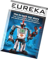 Eureka Magazine - December 2014
