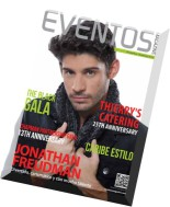 Eventos Magazine - November-December 2014