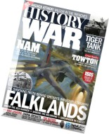 History of War - Issue 10
