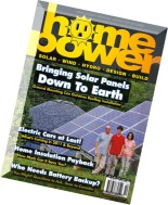Home Power Magazine - Issue 139 - 2010-10-11
