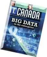 IT in Canada Magzine - June-July 2014