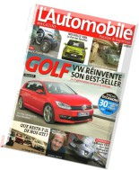 L'Automobile Magazine N 793 - Juin 2012