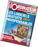 L'Ordinateur Individuel Hors-Serie N 37 - Novembre-Decembre 2012