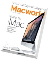 Macworld USA - January 2015