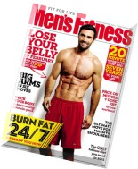 Men's Fitness UK - February 2015