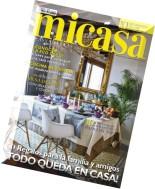 Micasa Magazine - January 2015