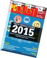 PCQuest - December 2014