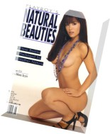 Playboy's Natural Beauties 1999-06