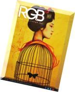 RGB Revista - Issue 10, 2014 (Especial Artes Plasticas)