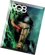 RGB Revista - Issue 11, 2014 (Especial Comic)