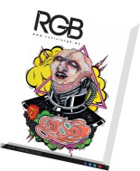 RGB Revista - Issue 9, 2014 (Especial Cine)