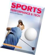 Sports Performance & Tech - October 2014