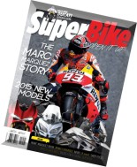 SuperBike South Africa - January 2015