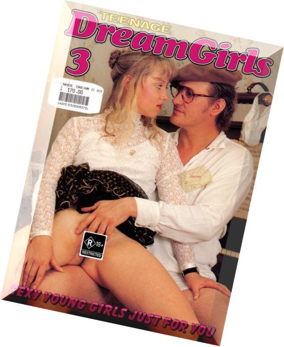 Dreamgirls pdf erotische Fantasie