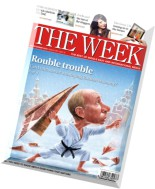 The Week Middle East - 14 December 2014