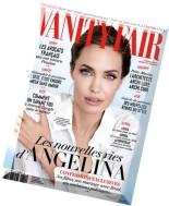 Vanity Fair France N 19 - Janvier 2015
