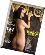 VOLO Magazine - December 2014