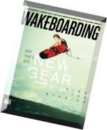 WakeBoarding - Fall 2014